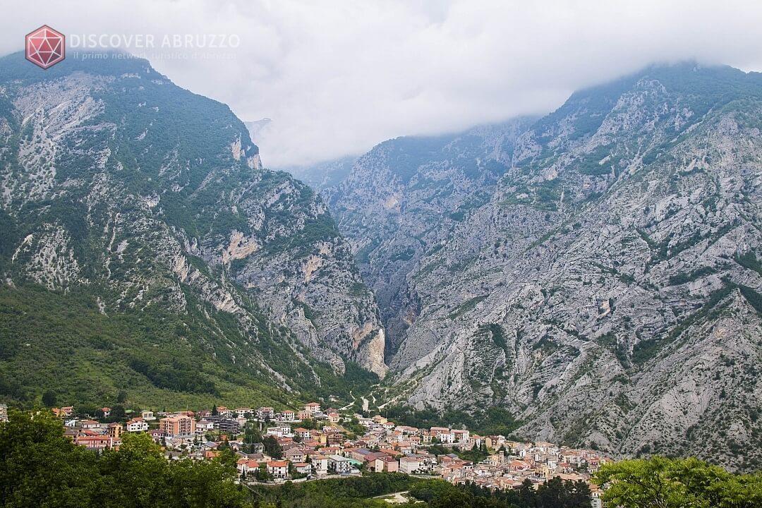 Top 10 Fara San Martino Majella Abruzzo Gole Borghi