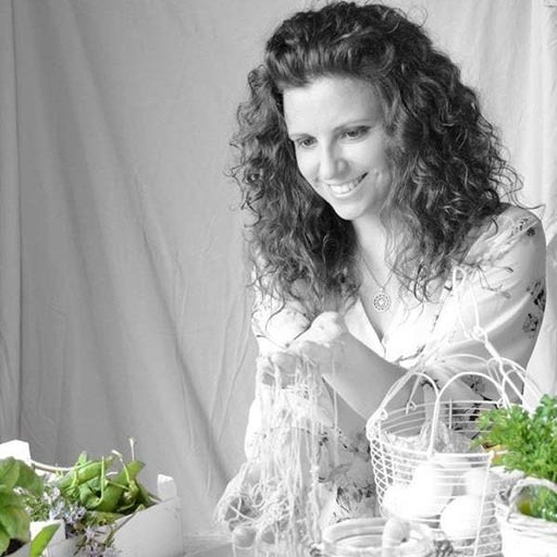 Foto Profilo Laura Gioia Essenza Di Vaniglia