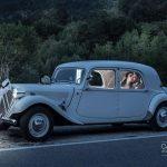 vintage car aquila