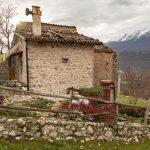Discover Pagliare Tione Borghi Antichi Pastori Abruzzese Natura Rurale Tradizioni (5)