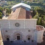 Perdonanaza Celestiniana 2018 Collemaggio Basilica Discover