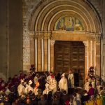 Perdonanza Celestiniana 2018 Apertura Porta Santa Discover