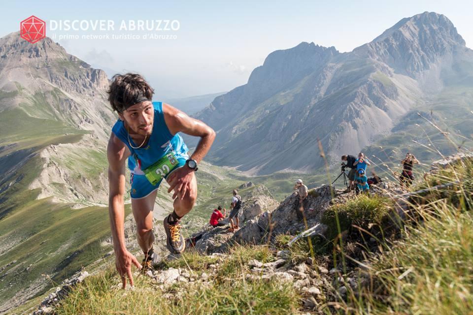 Transiberiana Dabruzzo Calendario 2020.2020 08 Gransasso Skyrace 2019 Eventi Discover Abruzzo