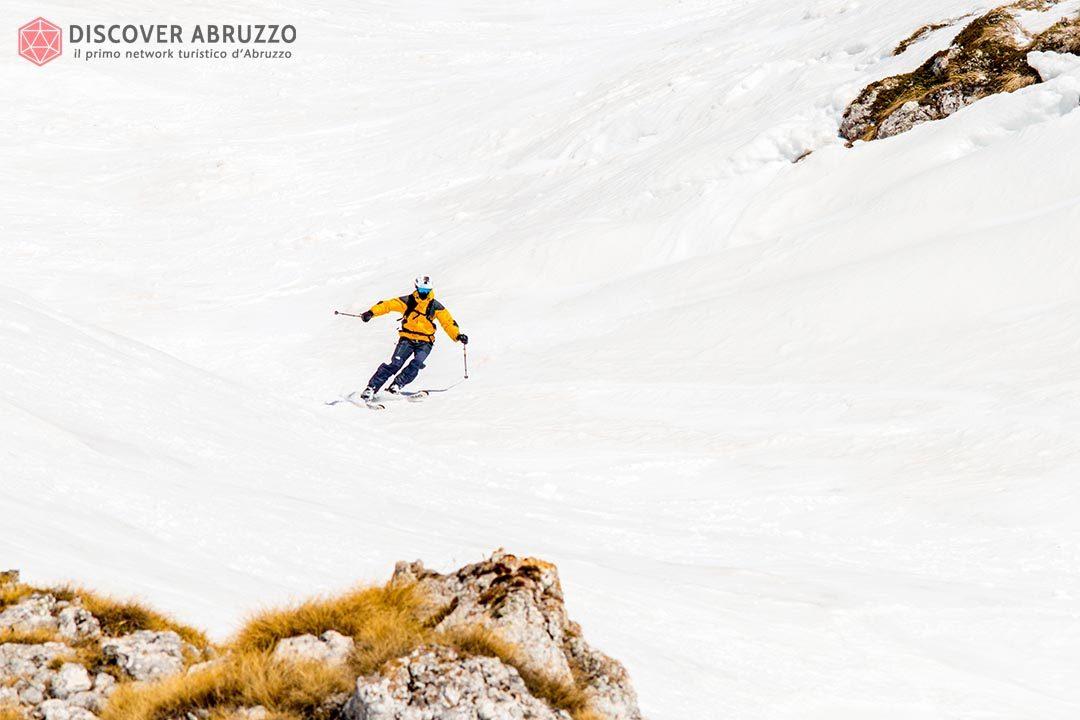 Valle Fredda Ski Sci Fuori Pista Discesa Freestyle Immagini Discover 1