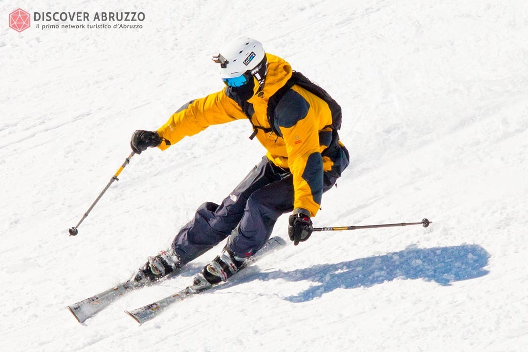 Valle Fredda Ski Sci Fuori Pista Discesa Freestyle Immagini Discover 2