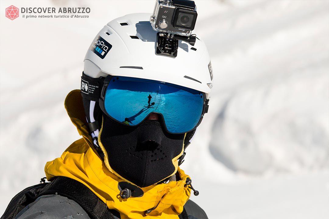 Valle Fredda Ski Sci Fuori Pista Discesa Freestyle Immagini Discover 5