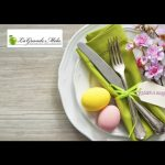 Pranzo Pasqua Hotel Manahattan Grande Mela