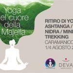 Yoga Majella Spirito Cuore Relax