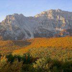 Trekking Monte Sirente Parco Velino Traversata