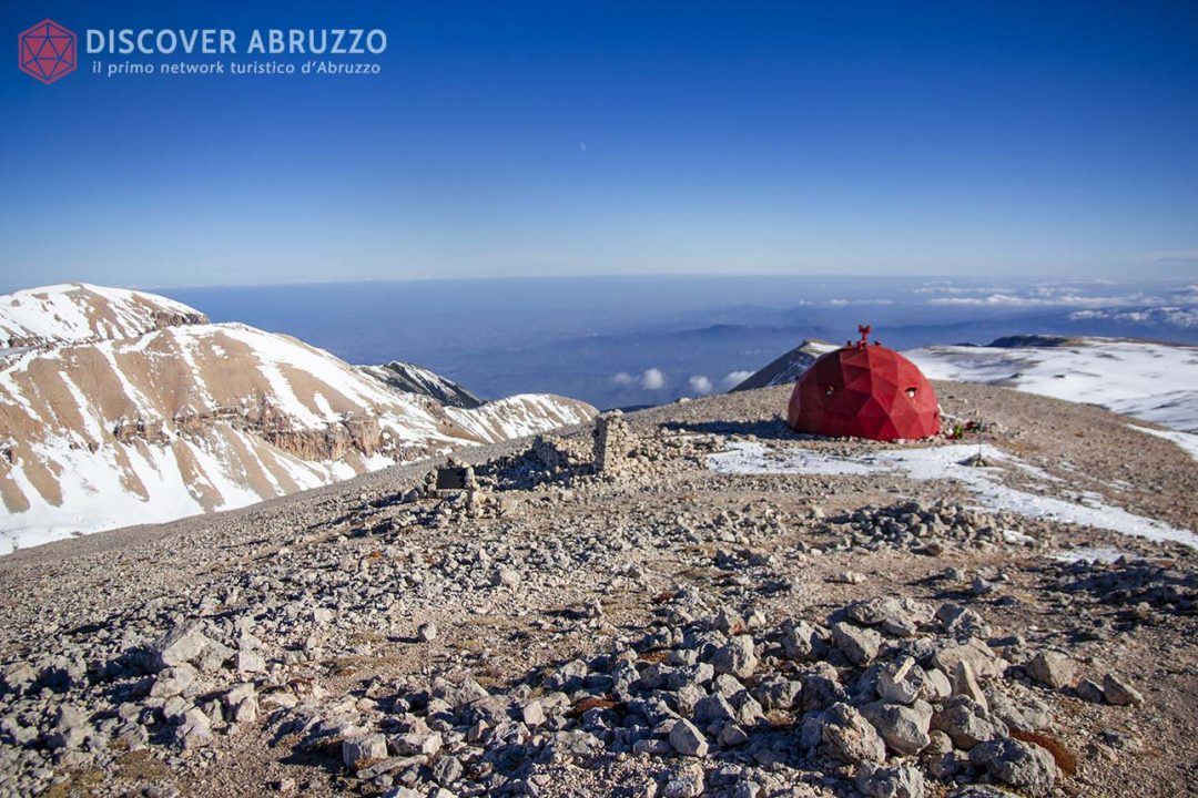 Abruzzo Trekking Escursioni Camminare Parchi Nazionali Natura Animali Monteamaro