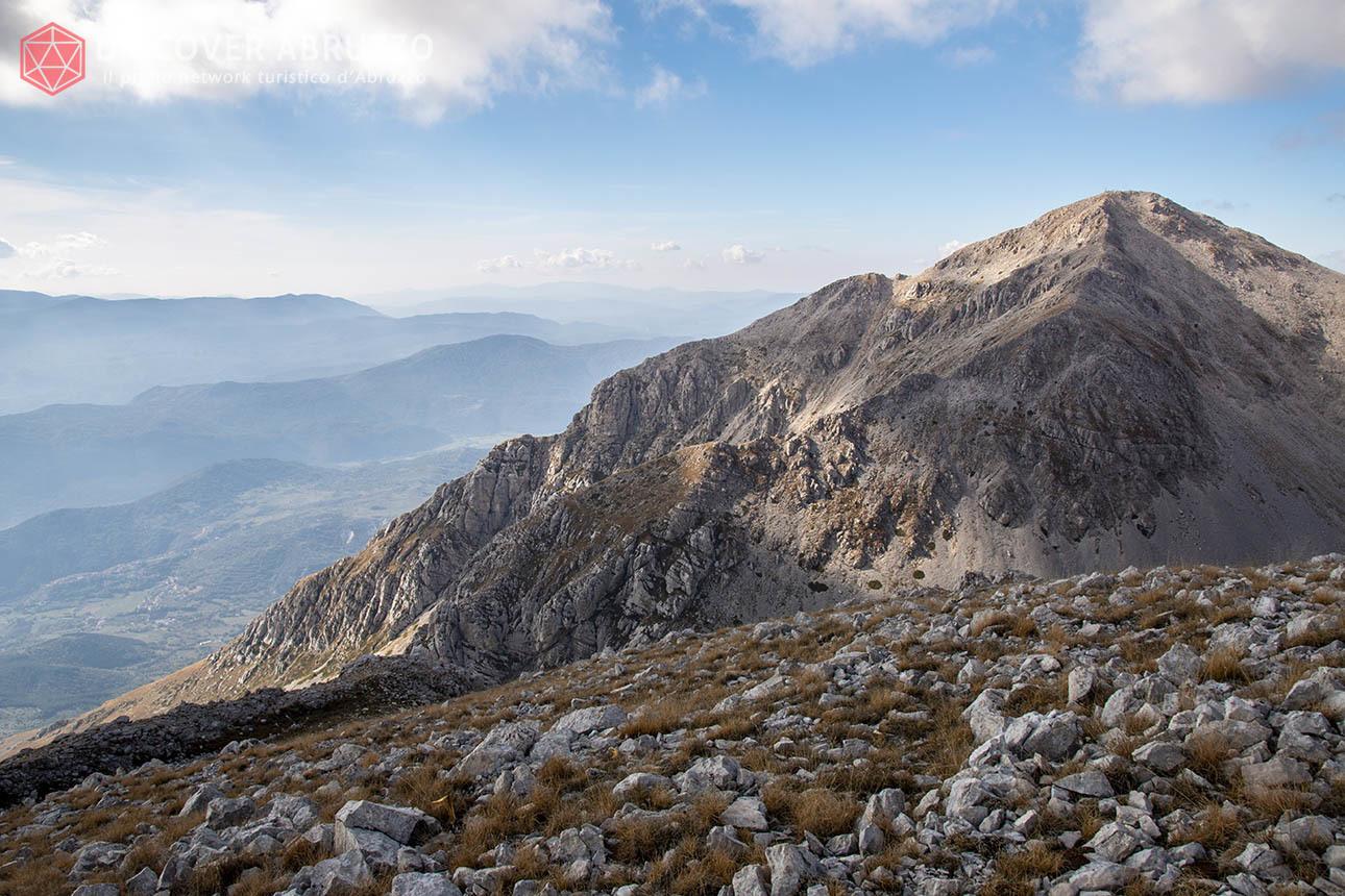 Abruzzo Trekking Escursioni Camminare Parchi Nazionali Natura Animali Montevelino