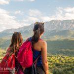 Abruzzo Trekking Escursioni Natura Fauna Orso Lupo Bambini Famiglie Fotografia 13