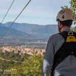 Zipline Majella Pacentro Volo Adrenalina (2)