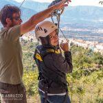 Zipline Majella Pacentro Volo Adrenalina (4)