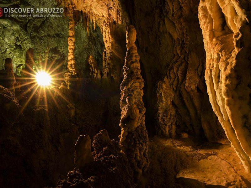 Grotte di Stiffe 5