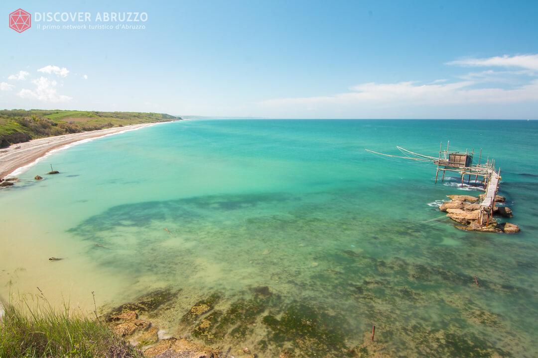 Riserva Naturale Regionale Guidata Punta Aderci – Luoghi ...