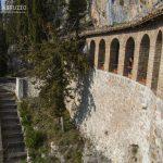 Eremo di Sant'Onofrio al Morrone, Celestino V 4