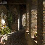 Eremo di Sant'Onofrio al Morrone, Celestino V